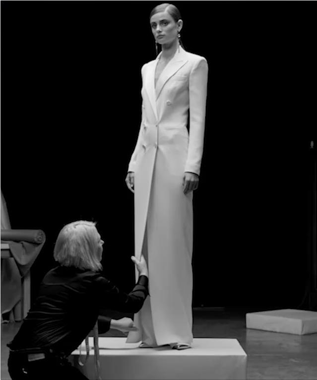 Ralph Lauren Prêt à Porter De Luxe Pour Hommes Femmes Enfants Et